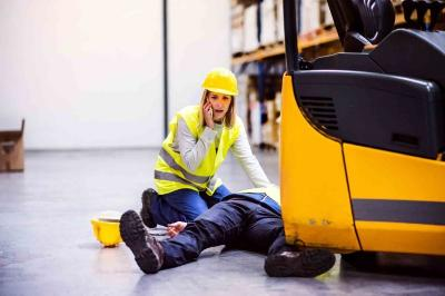 Avocat accident travail Marseille