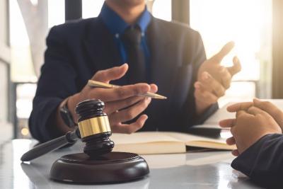 Cabinet avocat spécialiste droit Travail Marseille
