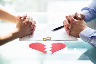 Divorce par contentieux